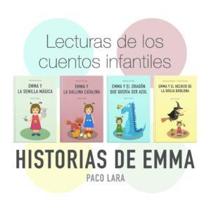 Podcast - Historias de Emma